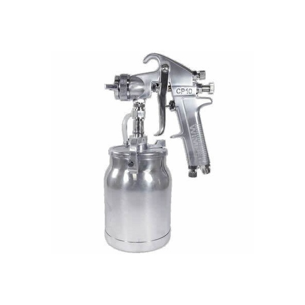 Pistola de Pintura sucção bico 1.8mm CP10 - Wimpel