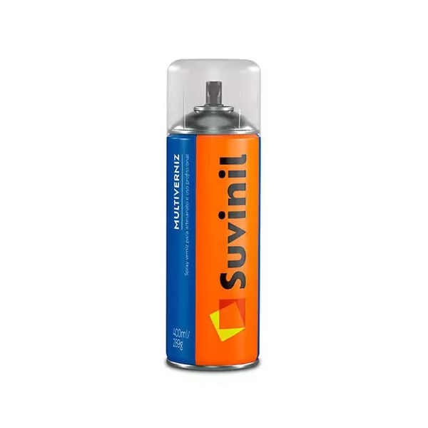 Spray Multiverniz 400ml Suvinil