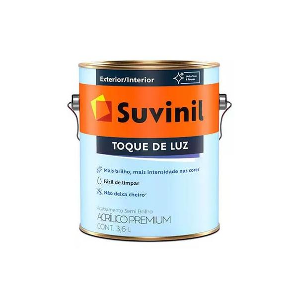 Toque de Luz 3,6L Suvinil