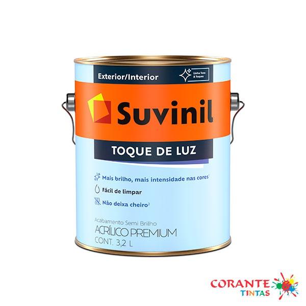 Toque de Luz 3,2L Base Suvinil