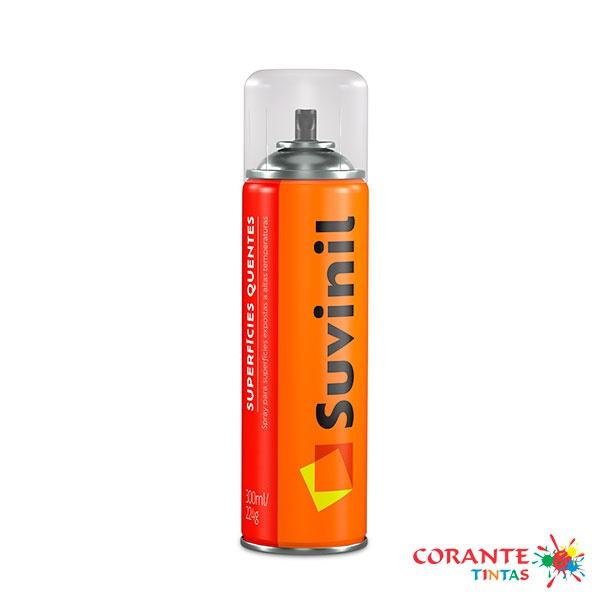 Spray Superfícies Quentes 300ml Suvinil