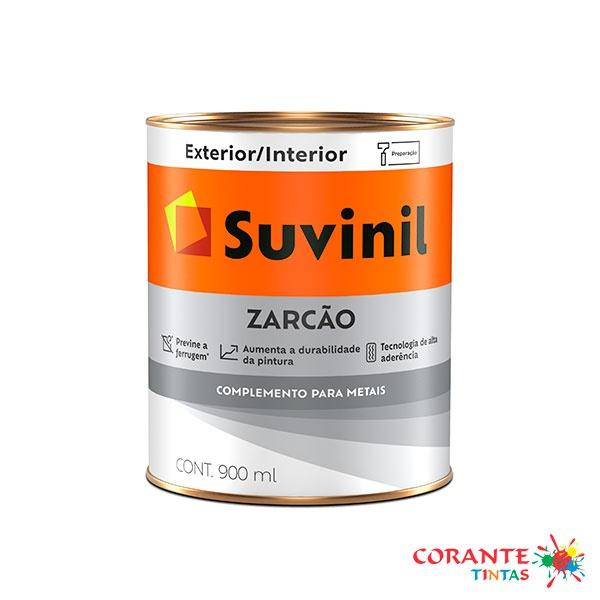 Zarcão 900ml Suvinil