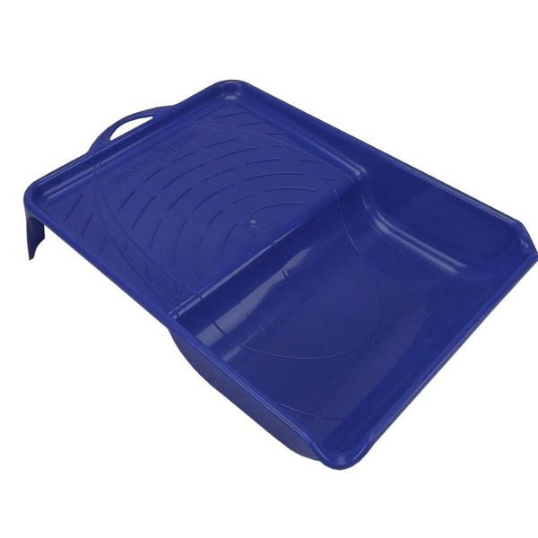 Bandeja Plastica Azul 2306 15cm Tigre