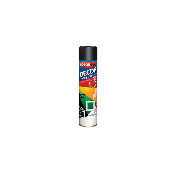 Spray Decor Colorgin
