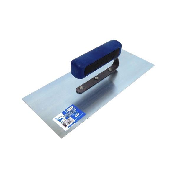 Desempenadeira Aço Cabo Aberto Azul 112/00 Galo