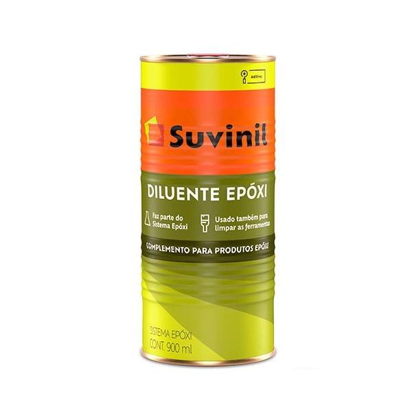 Diluente Epóxi 900ml Suvinil