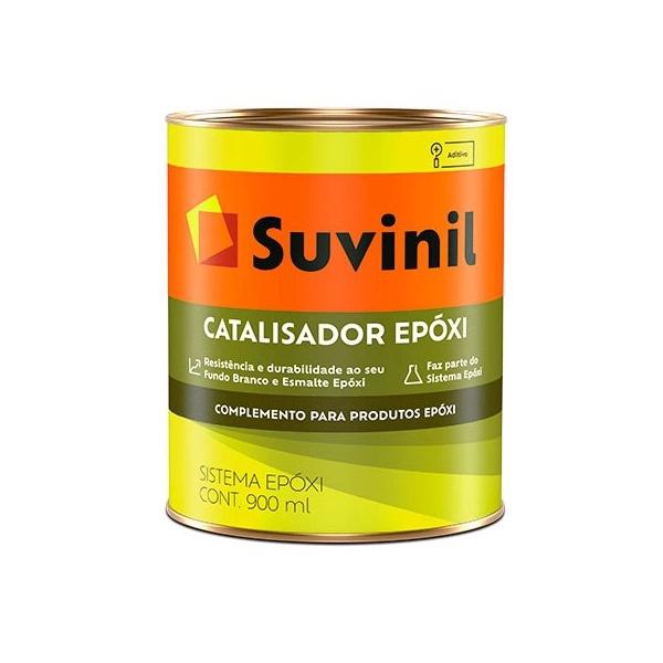 Catalisador Epóxi 900ml Suvinil