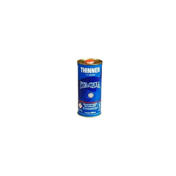 Thinner Itaqua