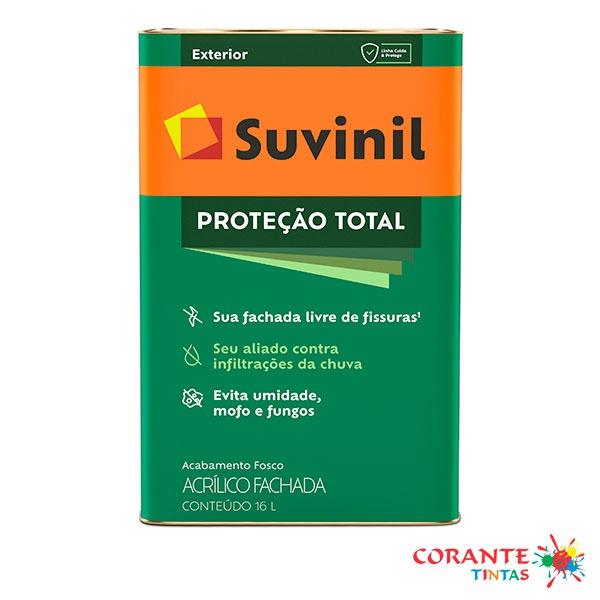Proteção Total 16L Base Suvinil