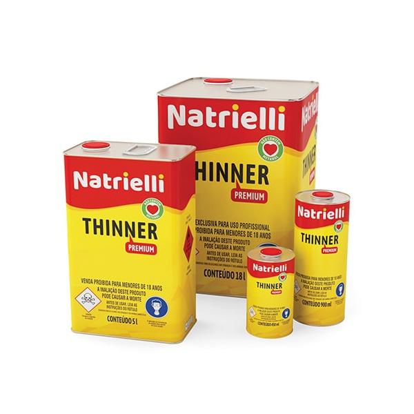 Thinner 8000 Natrielli