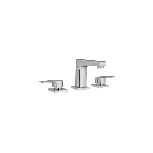 Misturador Para Banheiro De Mesa Bica Baixa Level 1875 C26-Deca