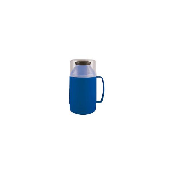 Garrafa Térmica Indie Azul 500ml-Mor