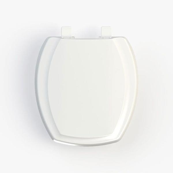 Assento Sanitário Thema Soft Close Branco-Incepa