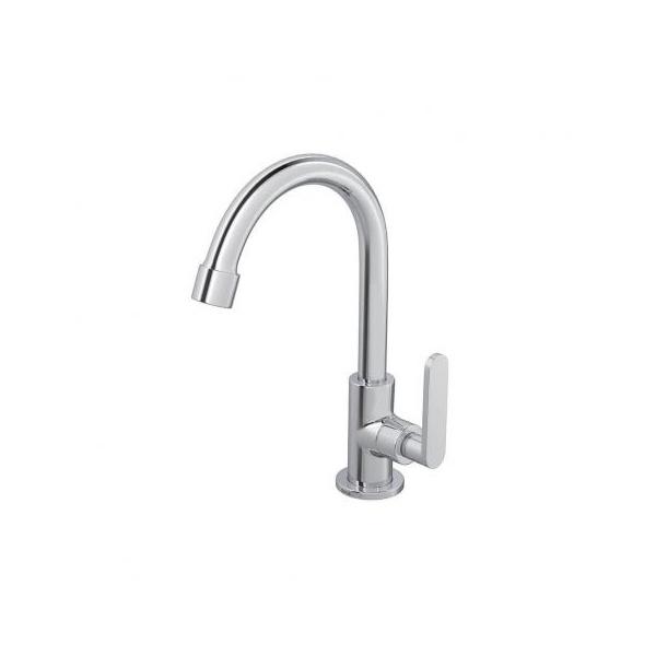 Torneira Para Banheiro De Mesa 1198 C21 Flex Plus Cromada-Deca
