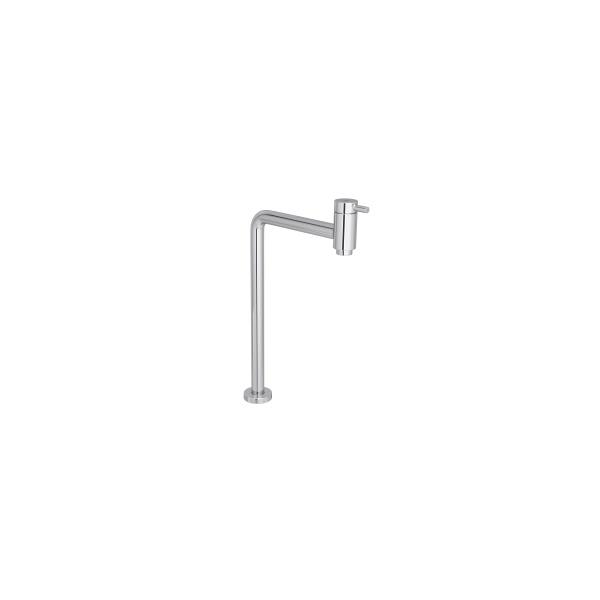 Torneira para Banheiro de Mesa 1199 Link Cromada-Deca