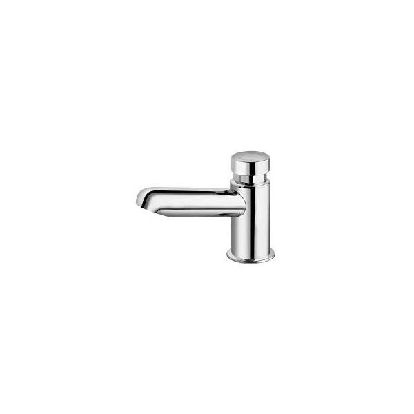 Torneira Para Banheiro Pressmatic Alfa 00446106-Docol