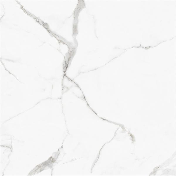 Porcelanato Damme Calacáta 82x82Cm Polido Retificado PR82002