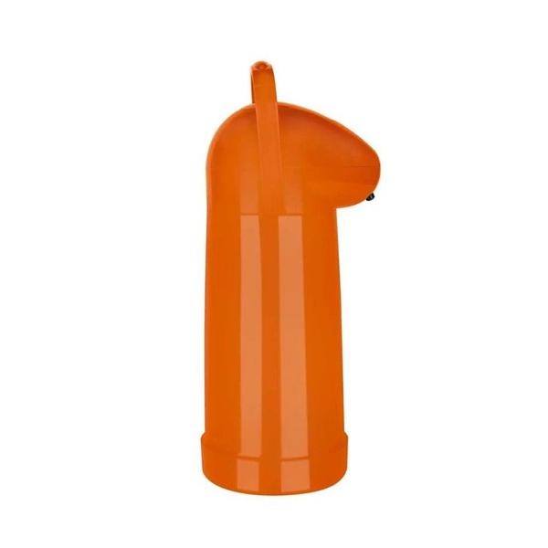 Garrafa Térmica Pressão Nobile Pitanga 1 Litro-Mor