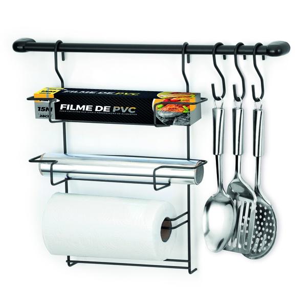 Cook Home Kit 6 Black-Arthi