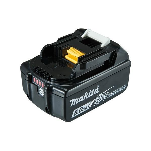 Bateria Ion-Litio BL1850B 18V 5.0AH-Makita