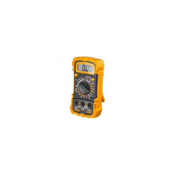 Multimetro Digital-Ingco