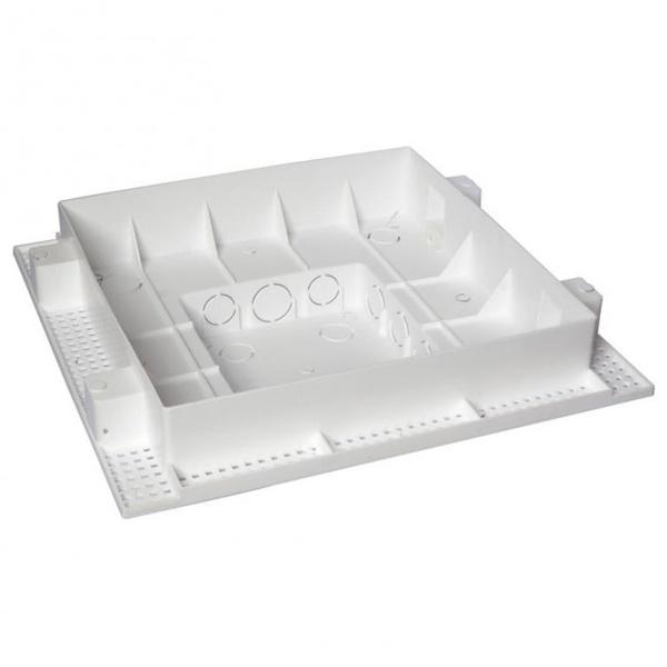 Caixa Embutir Para Painel De Led 24w-Plasled