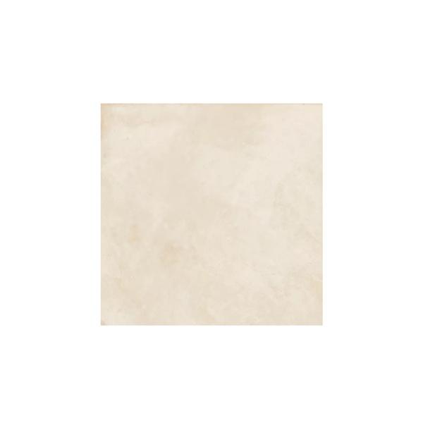 Piso Lume cimento Bege 60x60Cm Acetinado Retificado