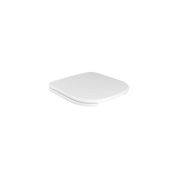 Assento Sanitário Vogue Plus Branco Poliéster Ap.52.17-Deca