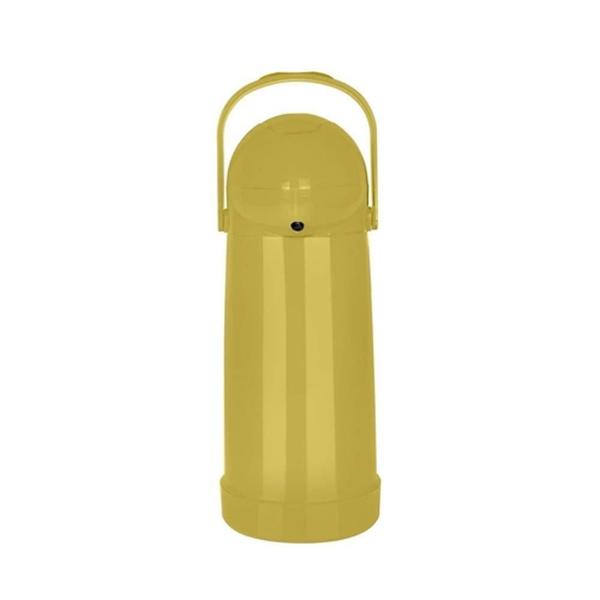 Garrafa Térmica Pressão Nobile Limonada 1 Litro-Mor