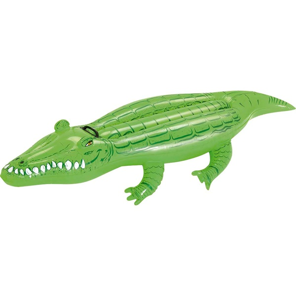 Boia Inflável Crocodilo Praia Piscina 001809 Mor