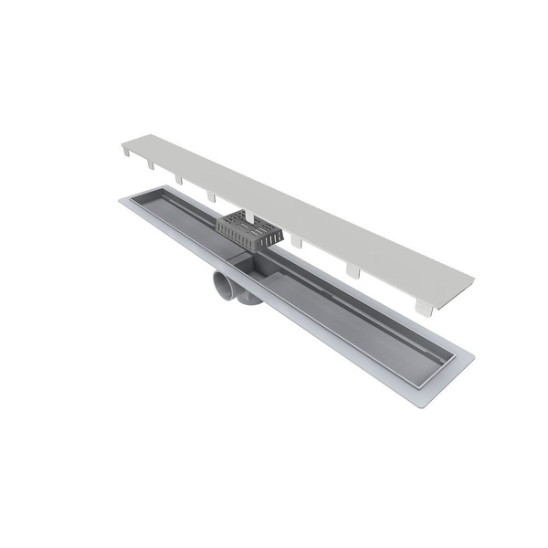 Ralo Linear Smart Inox 70Cm