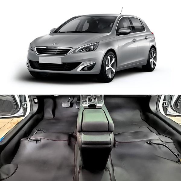Forração de Assoalho Peugeot 306/307/308/3008