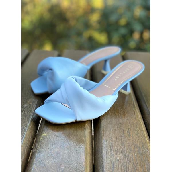 Tamanco Azul Baby Offline