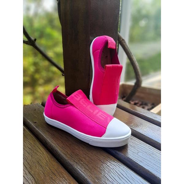 Tênis Neopreme Pink