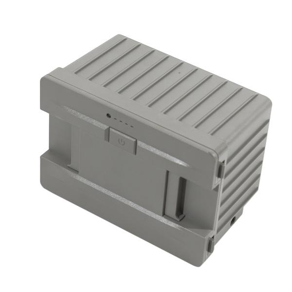 Bateria de Lítio15600 mAP para Geladeiras Dandaro