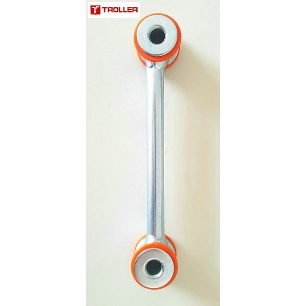 Bieleta Estabilizador Reforçada Com Aumento De 50mm Troller Até 2014