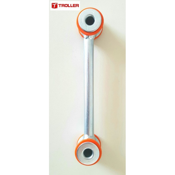 Bieleta Estabilizador Reforçada Em Pu Para Troller Até 1998 / 2014