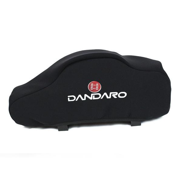 Capa De Neoprene 100% Para Guincho Dandaro Modelo Central