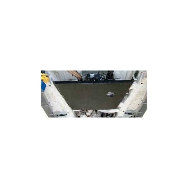Protetor Da Caixa De Redução Suzuki Jimny - Todos