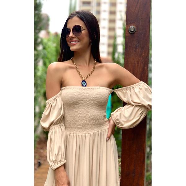 PRÉ VENDA - Vestido Jucelene