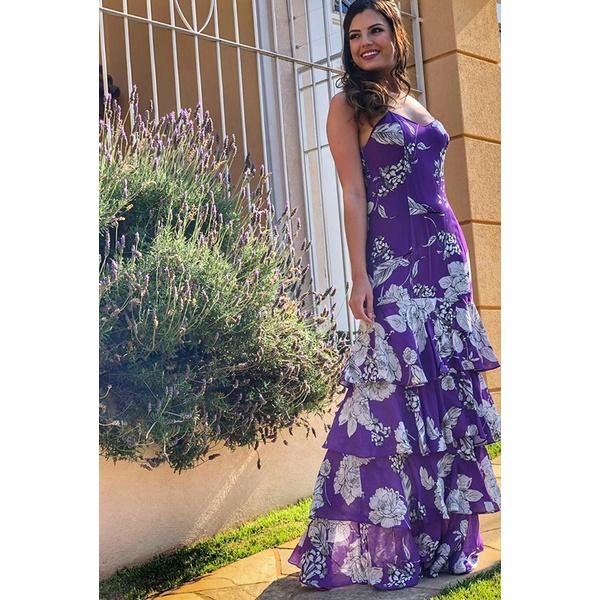 Vestido Marilene