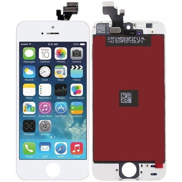 Tela Touch Display Apple Iphone 5G