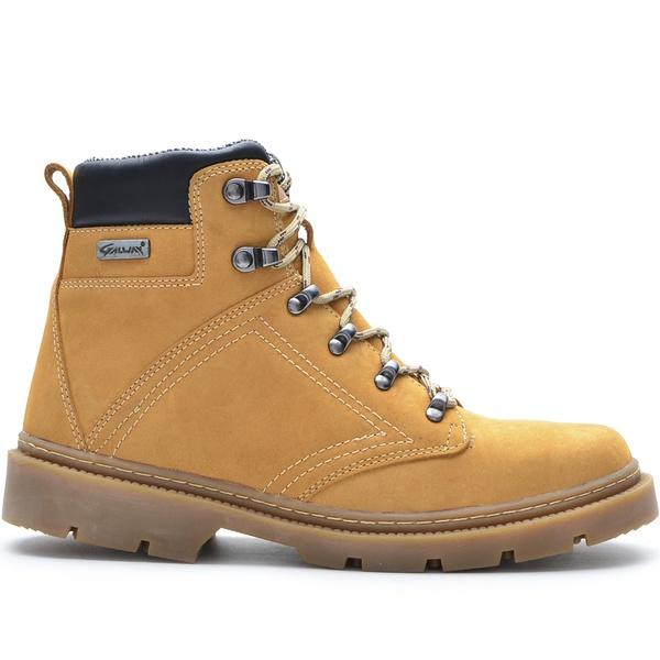 Bota Adventure Casual Masculina Boots