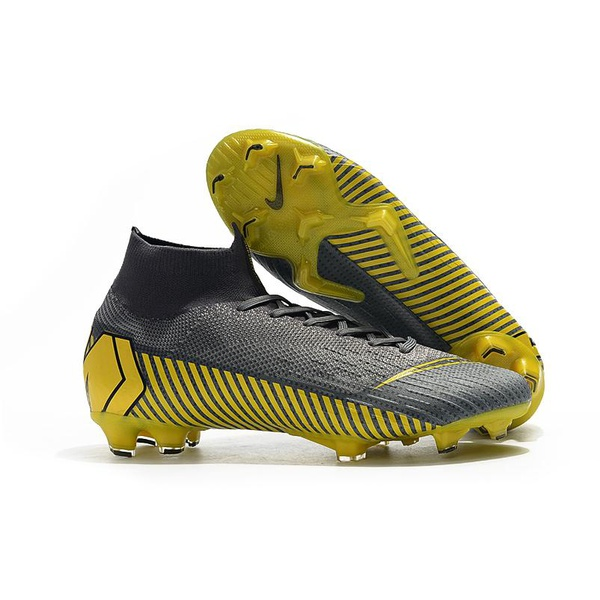 NIKE Mercurial FG Game Over