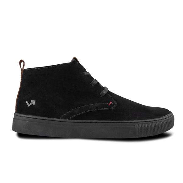 Bota Asafe All Black