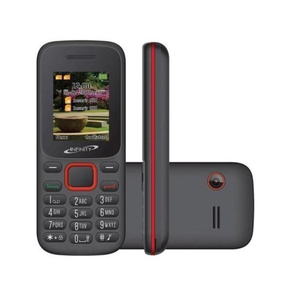 Celular Infinity Dual W201
