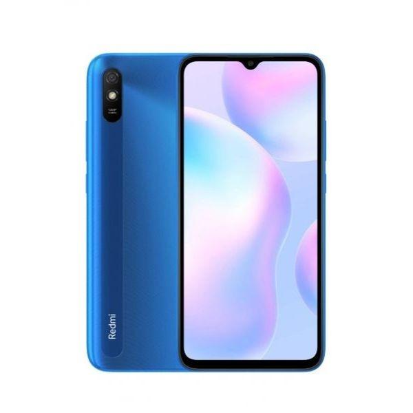 Xiaomi Redmi 9a 32GB- Azul