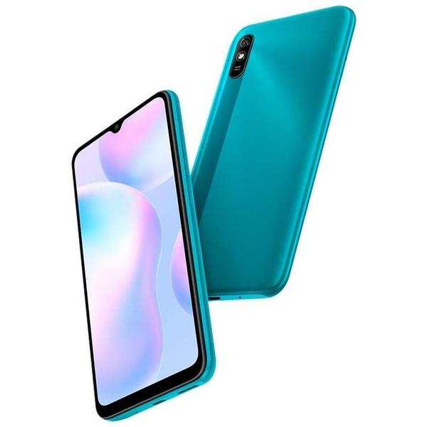 Xiaomi Redmi 9a 32gb-Verde