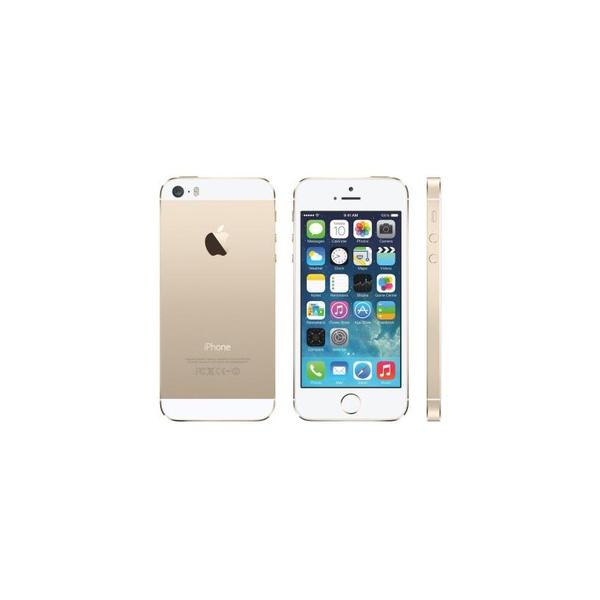 iPhone 5s 16 GB Ouro 1 GB RAM
