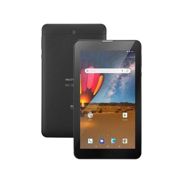 Tablet Multilaser M7 3G Plus 16GB NB304